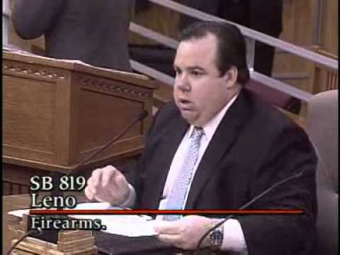 Senate Appropriations Committee 1/3 5/9/2011
