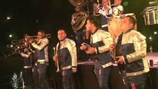 banda 3 ríos en vivo la gente nueva del goyito 2016