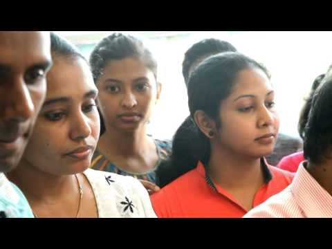 Sri Lanka Print Media Academy,  2016 -A film by Nandana Weerarathne