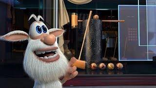 Буба - Серия #10 - Магазин игрушек 🐻 - Весёлые мультики для детей - Буба МультТВ