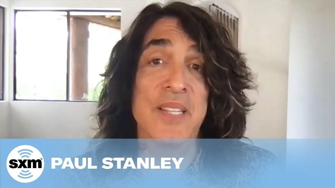 Paul Stanley Gets