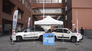 Fiat: Fiat Likes U - Presentazione della seconda edizione