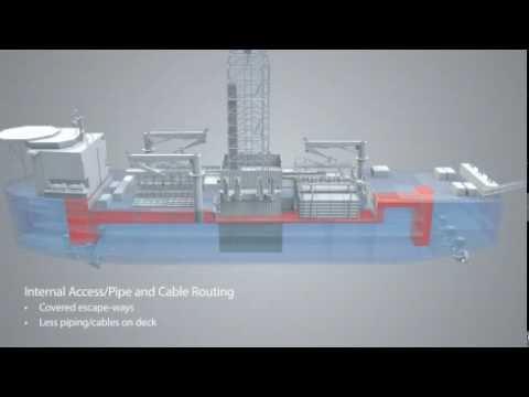 INO 80 Drillship Design.mov