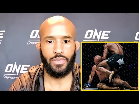 Demetrious Johnson Talks SHOCKING Loss to Adriano Moraes & MMA Future