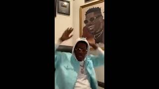Shatta Wale goes hard on VGMA Ban issue