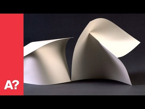 """""""The Art and Science of Folding"""" - Origami Artist Paul Jackson 25.2.2019"""
