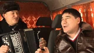 """Жавит Шакиров исполняет песню """"Күбәләгем"""""""