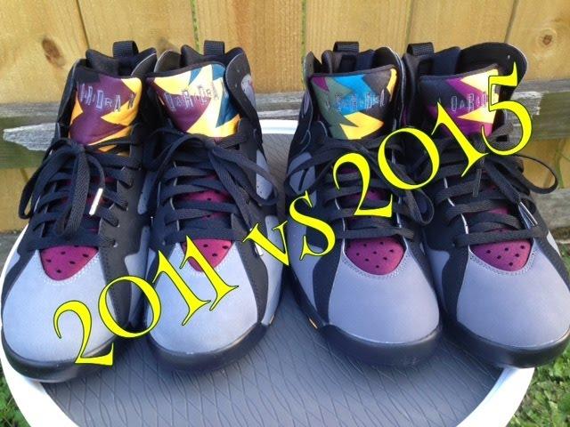 33facce7f745 Nike Air Jordan 7 Retro  Bordeaux  Release Date