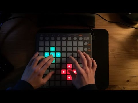 Dr. Dre - The Next Episode ft. Snoop Dog (San Holo Remix) - Launchpad Cover [Project File]