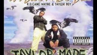 Taylor Boyz - Taylor Made