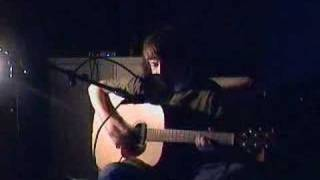 The Great Divide Neil Young cover by Matt Snell