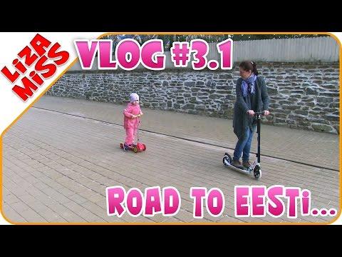 VLOG#3.1 Едем в Эстонию, Meresuu SPA, Mc Donalds. Small tour to Eesti Meresuu spa, Mc Donaldsиз YouTube · Длительность: 12 мин53 с