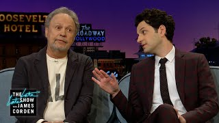 Ben Schwartz's Big Idea: A Forrest Gump Video Game
