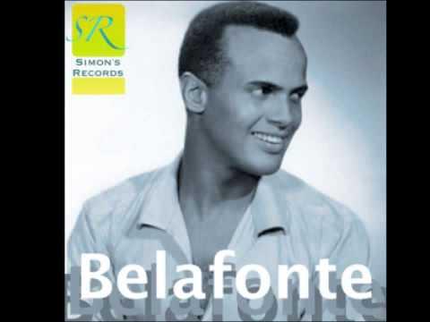 Matilda Harry Belafonte Video Original Remastering
