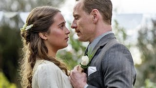 THE LIGHT BETWEEN OCEANS Trailer Filmclips Deutsch German HD