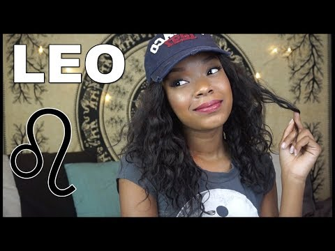 10 Things to Know About a Leo! | ZODIAC TALK