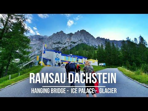 MOUNTAIN STORIES  Ramsau