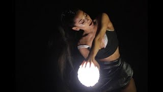 Ariana Grande- The Light is Coming ft. Nicki Minaj (Official Music Video Snippet)