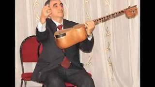 Zerif gulushlum ( C.Cahangirov) - Azerbaijan music Rovshan Zamanov