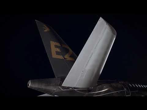 #Embraer #E195E2 #ProfitHunter #TechLion