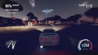 Forza Horizon 2 - Paul Walker Tribute