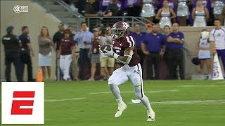 College Football Highlights: 70+ yard touchdowns from the start of Week 1 | ESPN