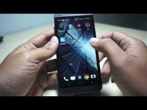 Hands On Review HTC One (Indonesia)