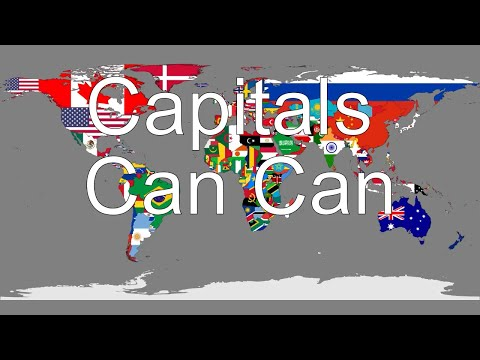 capitals-can-can---all-countries-and-capitals-song