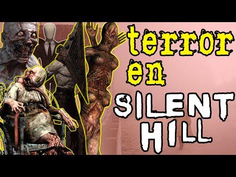 Los misterios más aterradores en Silent Hill