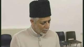 Part 6   Islam's Response To Terrorism