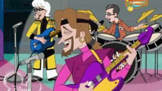 Concierto Love Händel - Phineas y Ferb [Español de España]