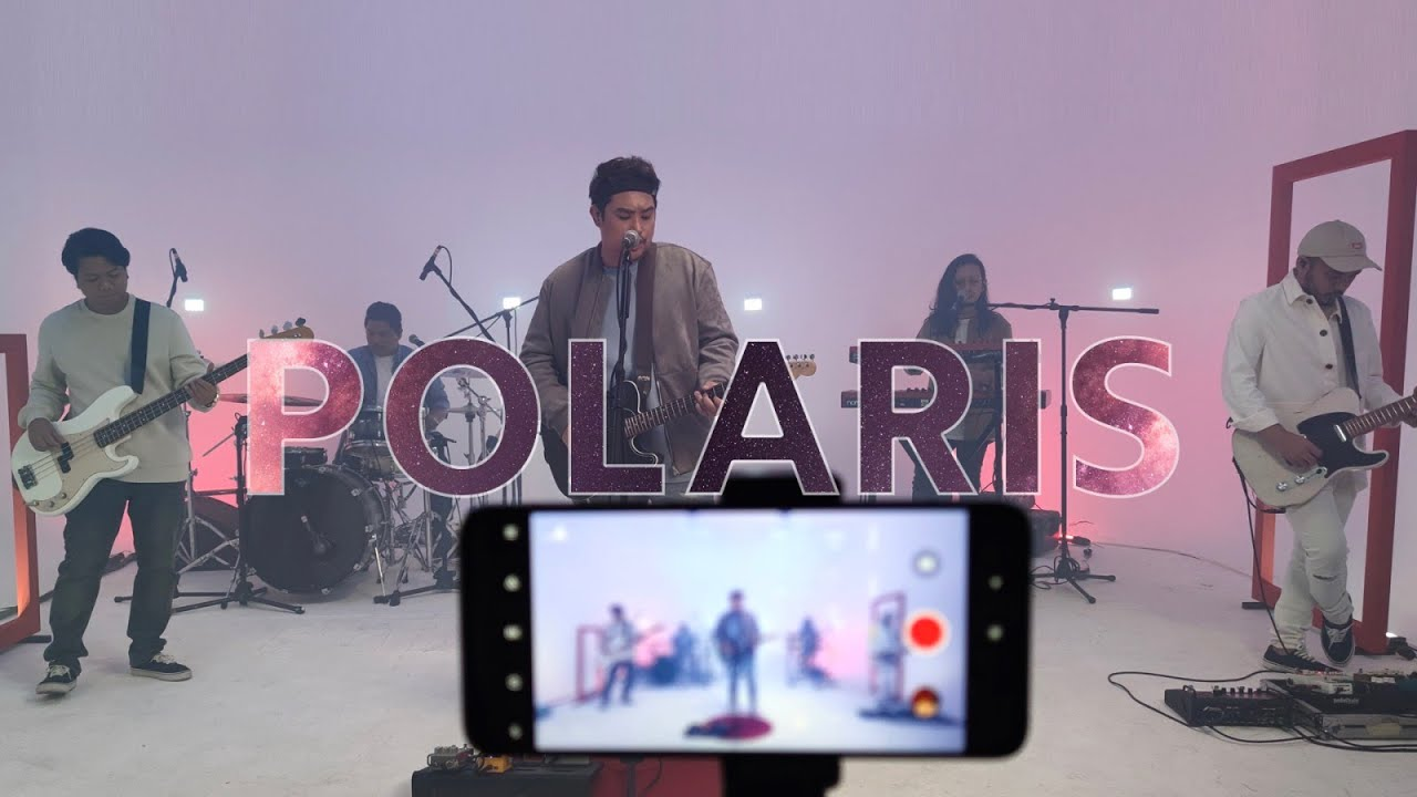 "December Avenue - ""POLARIS"" (Official Music Video)"