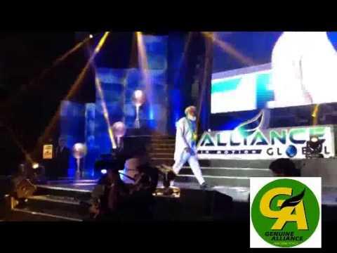 AIMGlobal 9th Anniversary W  Inspiring Testimonies from Nigeria
