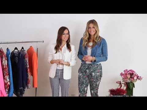 petite-&-tall:-how-to-wear-printed-pants