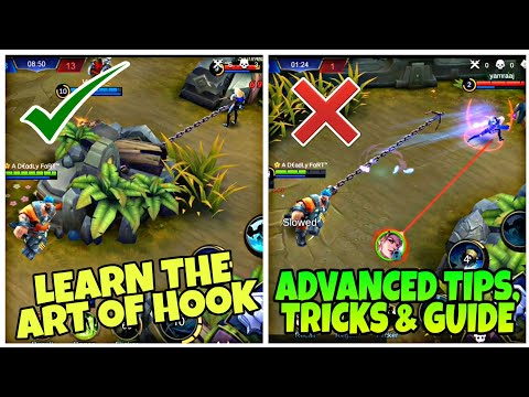 ADVANCED FRANCO HOOK GUIDE 2019 | LEARN HOW TO HOOK WITH FRANCO EASY WAY | HOOK TIPS AND TRICKS