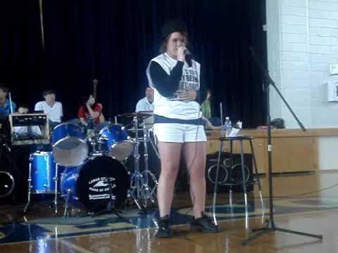 Amber Singing Forgive by Rebecca Lynn Howard