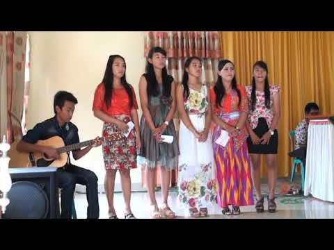 Lagu Pernikahan Kristen _ Indah Pada Waktunya Lirik tU JaWaN