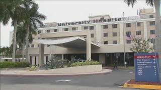 University Hospital Broward County — BCMA