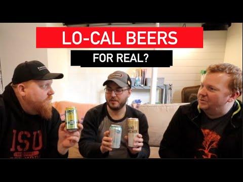 Best Low Cal Beer