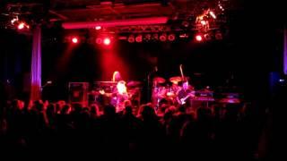 HD - Magnum - Black Skies - live 2011  - The Visitation Tour - Osnabrück