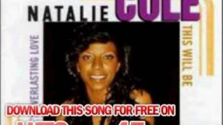 natalie cole - Split Decision - Everlasting