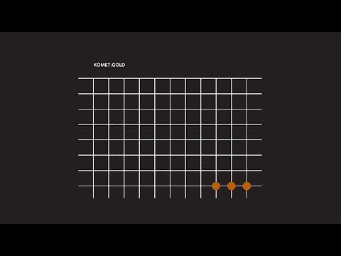 Komet - Gold (Full Album) [2003]
