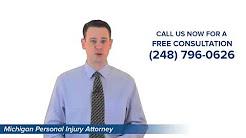 Michigan Personal Injury Lawyer (248) 796-0626 - Buckifre & Buckfire PC