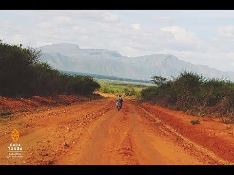 Karamoja Boda Boda Tour - Untouched Uganda Motor Safari