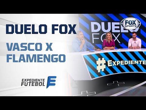 DUELO FOX! VASCO