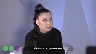 МегаФон – Ёлка. Большое интервью