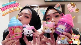 Video UNBOXING SMOOSHY MUSHY MAINAN BARU PALING LUCUUU!!!! - Ria Rcis download MP3, 3GP, MP4, WEBM, AVI, FLV April 2018