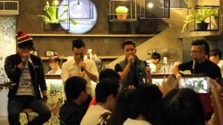 LK Chờ Em Trong Đêm, Tình Yêu Hoa Gió - The Men, Hải Wind, NS Nguyễn Hoàng Duy