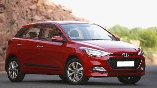 Hyundai i20 2008-2017