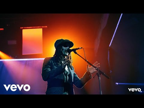 JP Cooper - Closer (Live) - #VevoHalloween 2017